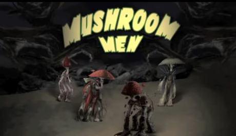 Mushroom Men Trailer